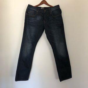 William Rast Taper Jeans 30x30